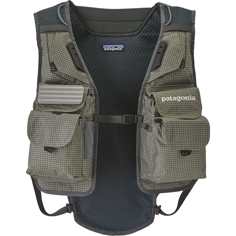 Patagonia hybrid fly fishing pack vest for Patagonia fly fishing