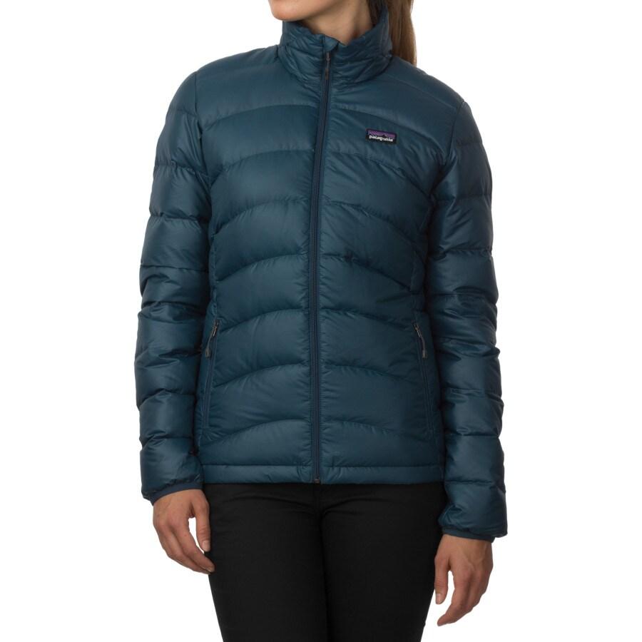 Patagonia Hi-Loft Down Sweater - Women's | Backcountry.com