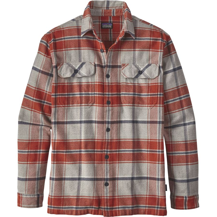 Mens Travel Shirt