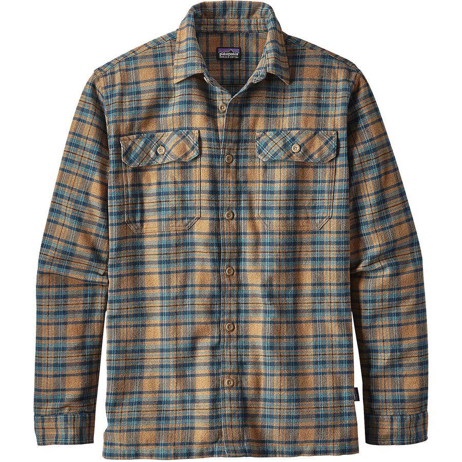 Flannel Shirts Mens