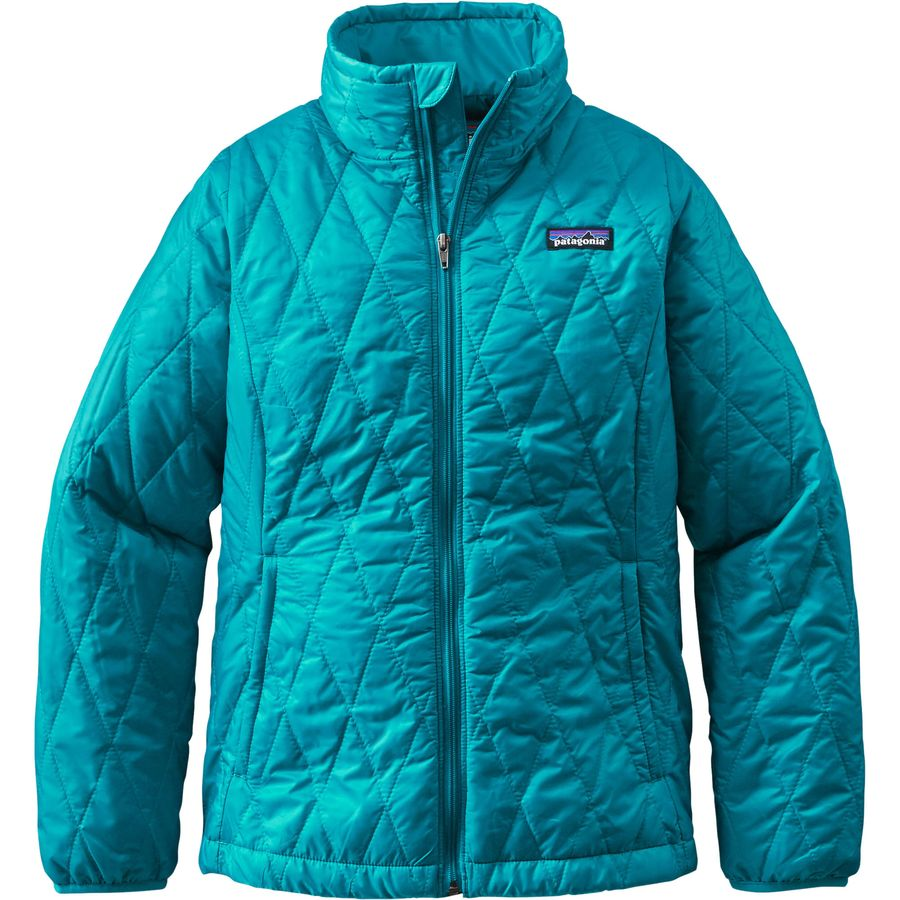 Patagonia Nano Puff Jacket Girls Backcountry Com