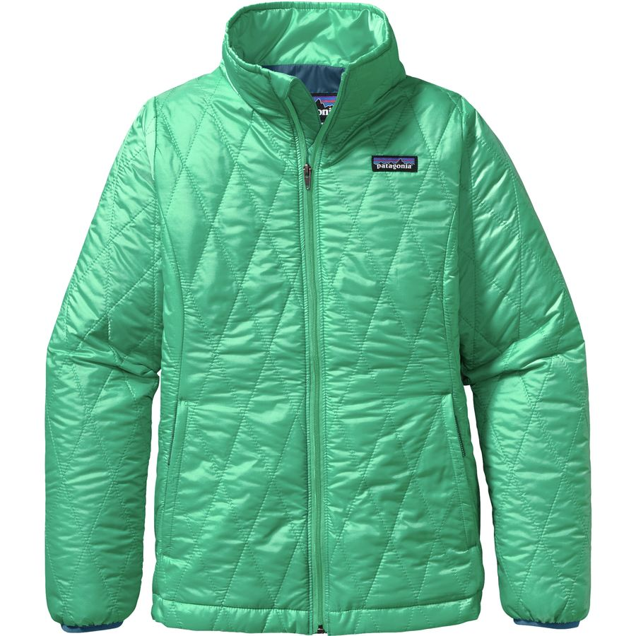 Patagonia Nano Puff Jacket Girls Backcountry Com