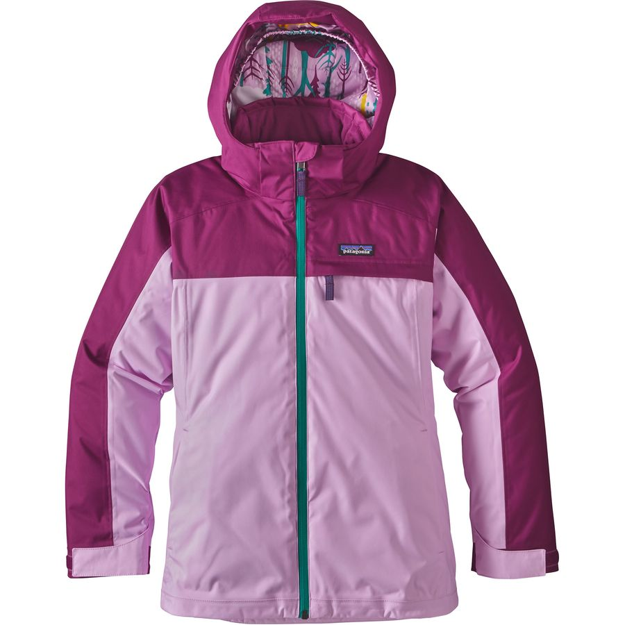 Patagonia Insulated Snowbelle Jacket Girls