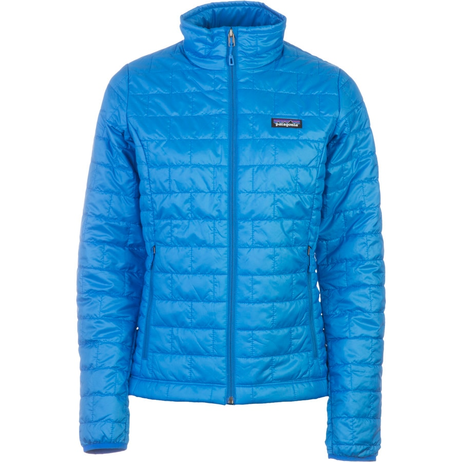 Patagonia Puff Jacket Women S
