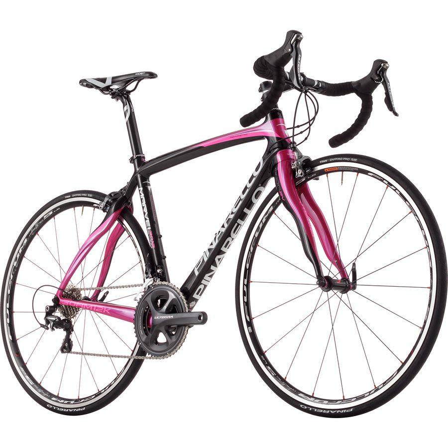 Pinarello Marvel Ultegra Complete Road Bike - 2015