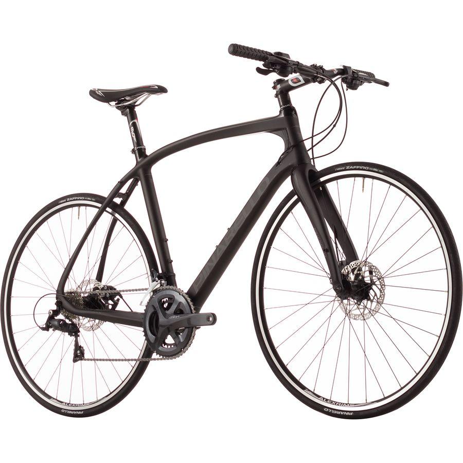 Pinarello Treviso Carbon Disc Sora Complete Bike - 2017