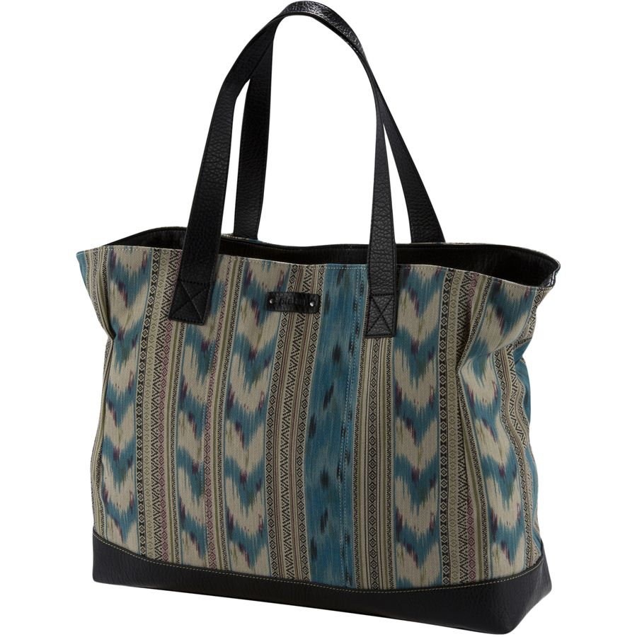 Pistil No Big Deal Tote - Women's