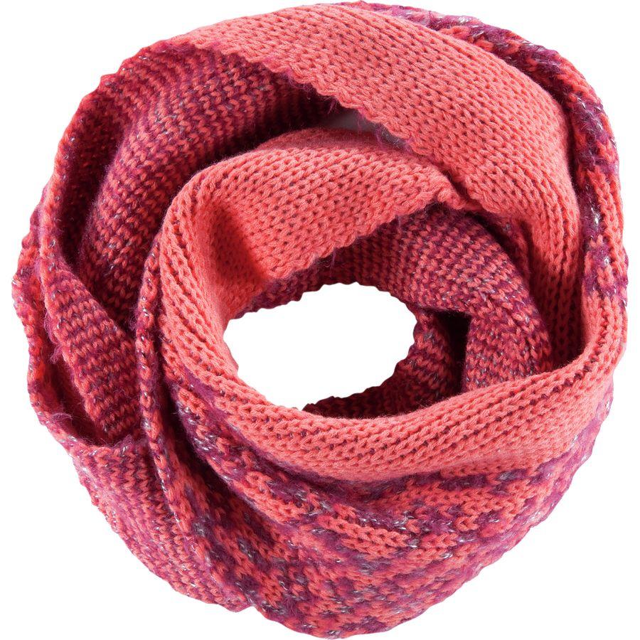 pistil emery infinity scarf s backcountry