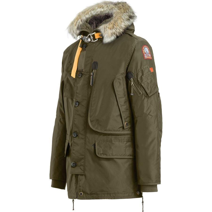 Parajumpers Kodiak Jacket Men S Backcountry Com