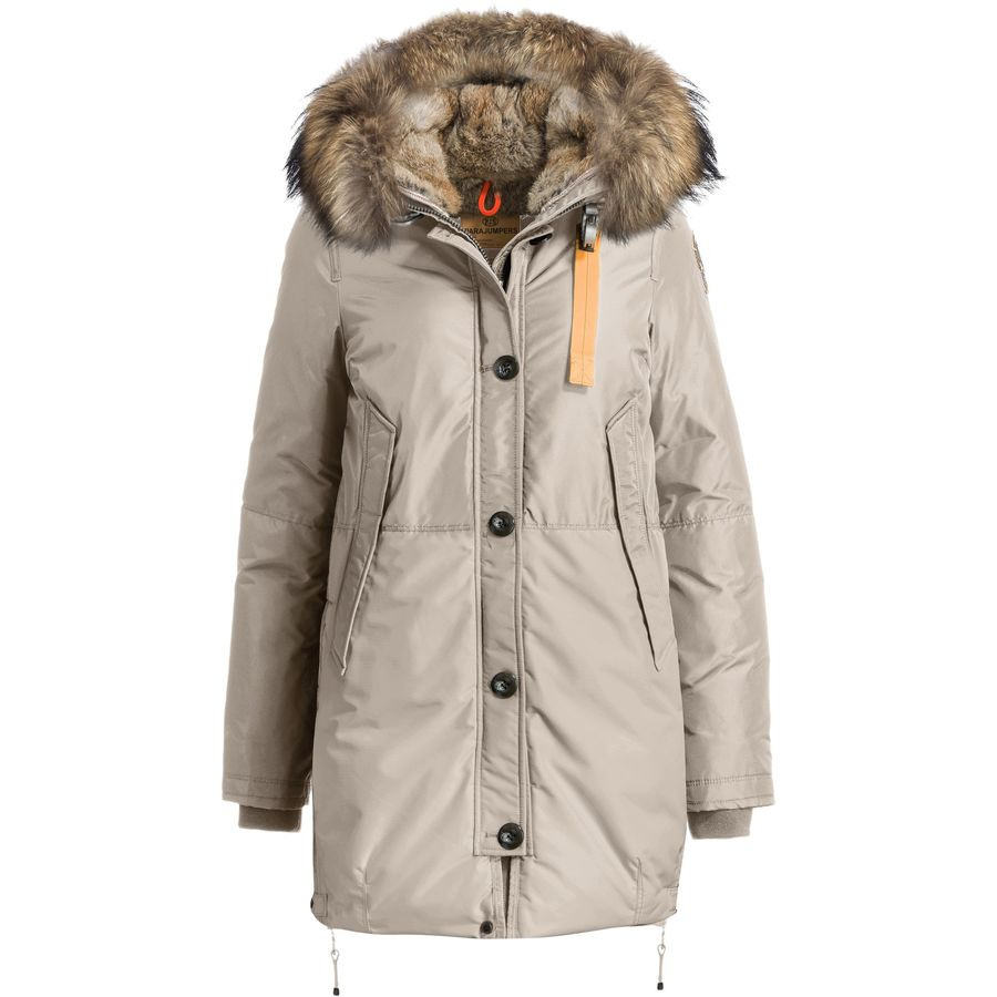 Parajumpers Moscow Down Parka - Womens