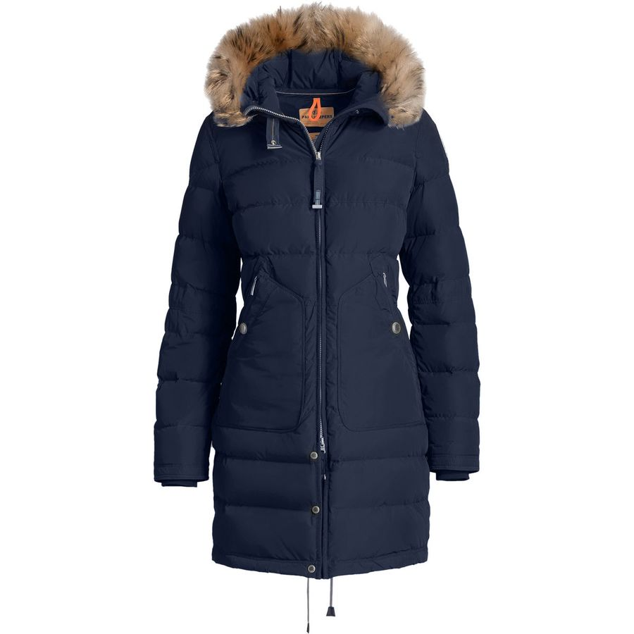 Parajumpers Light Long Bear Down Jacket - Womens