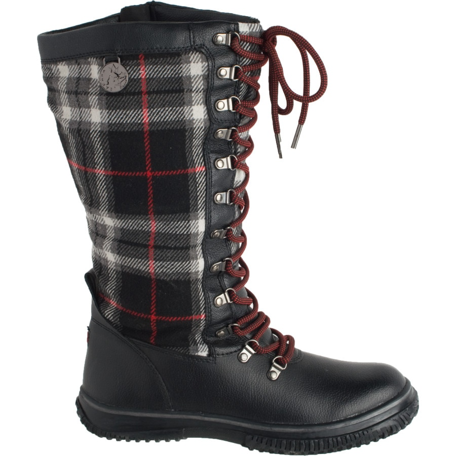 how to choose snow boots canada