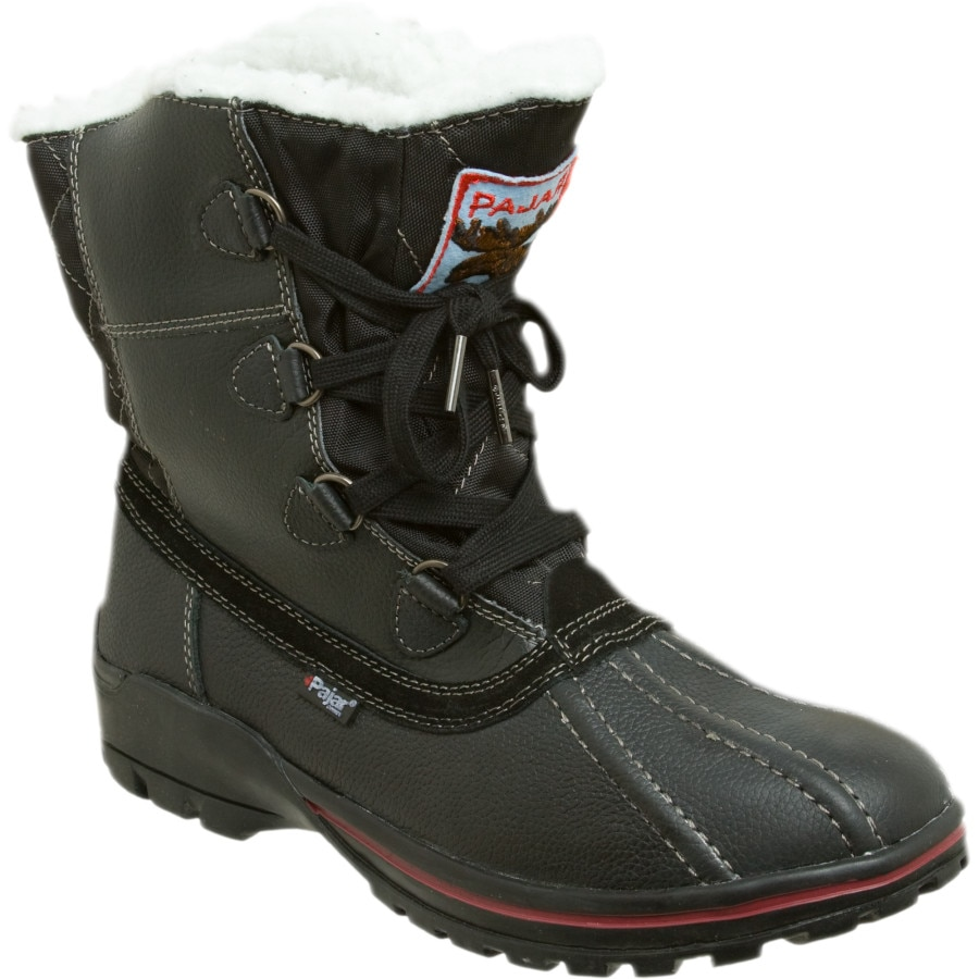 What Shoes To Wear In Banff