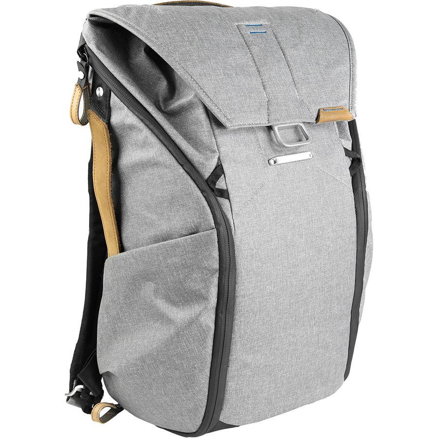 Peak Design Everyday 20L Camera Backpack | Backcountry.com