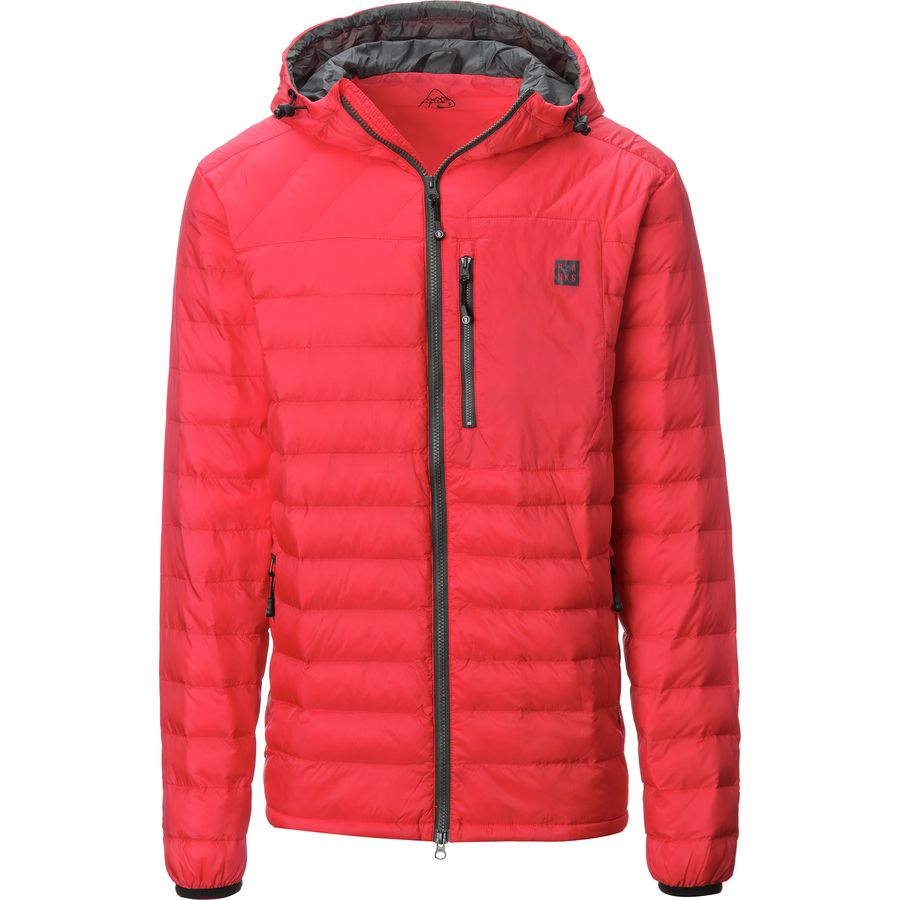 Planks Clothing Cloud 9 Insulated Jacket - Mens