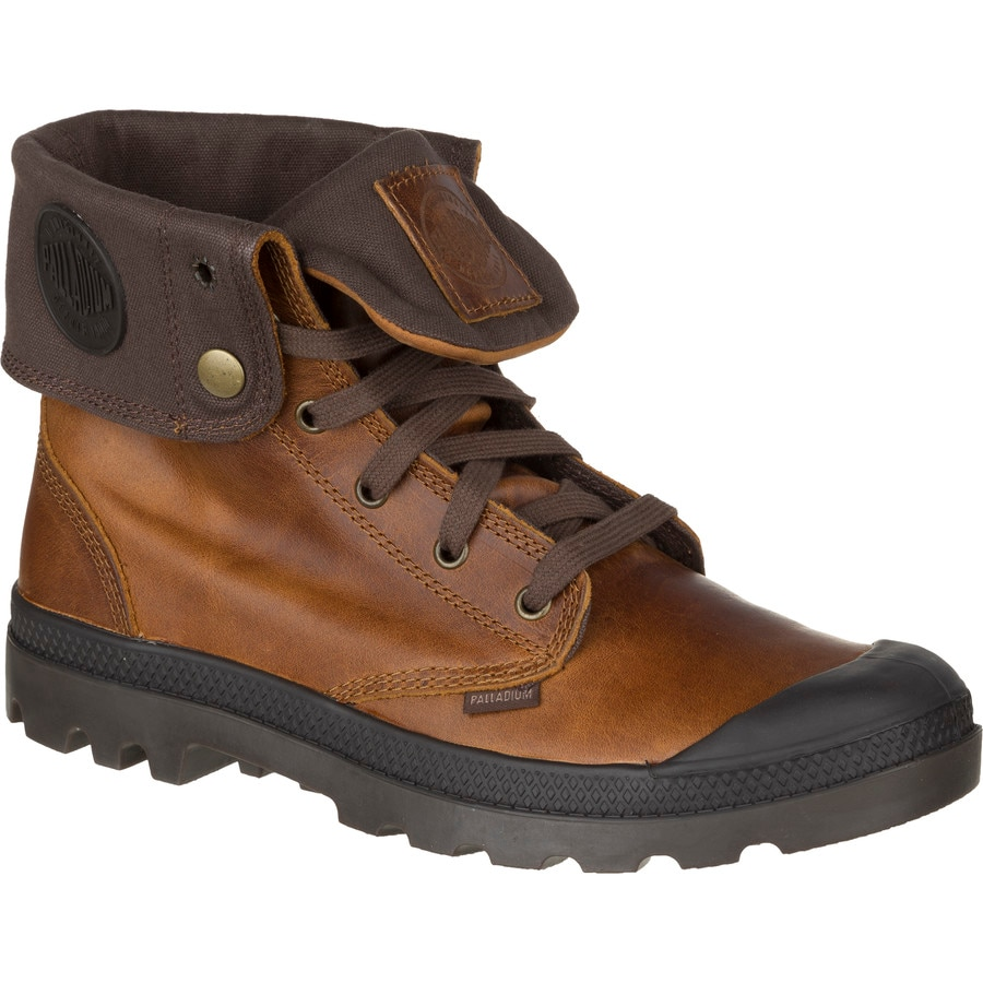 Palladium Baggy Leather Boot - Men's | Backcountry.com