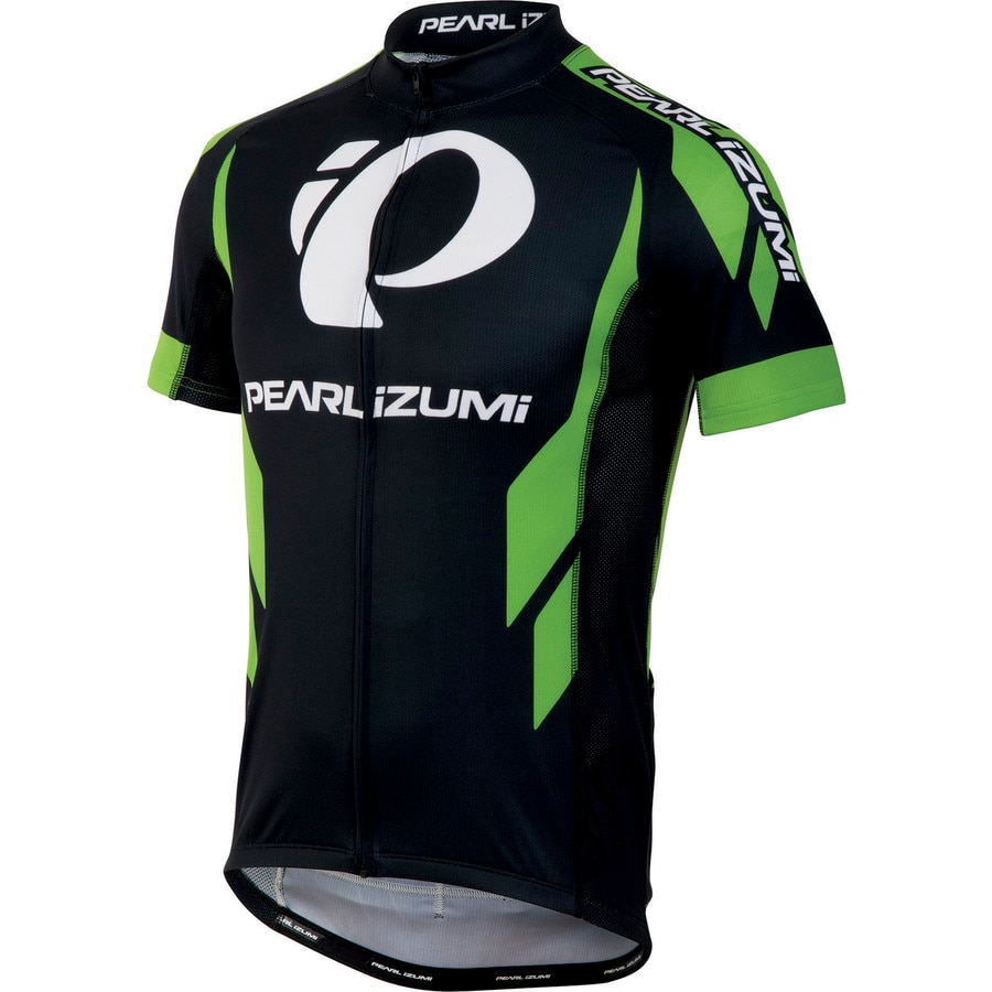 Pearl izumi elite ltd jersey short sleeve men 39 s for Pearl izumi cycling shirt