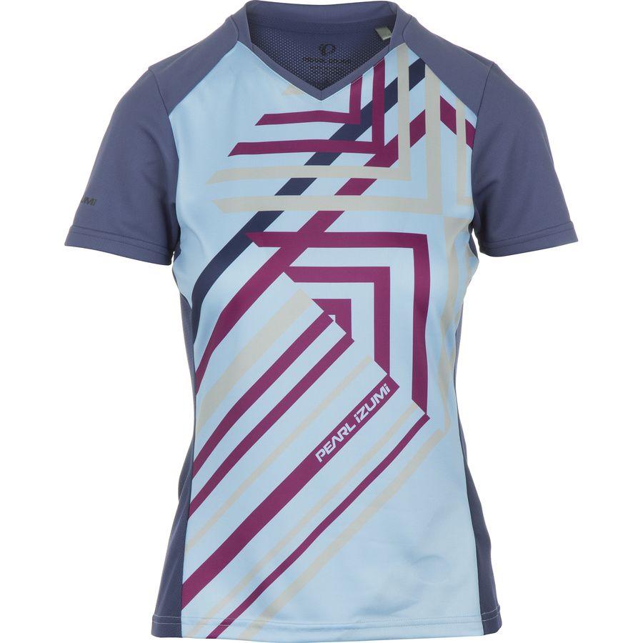 Pearl Izumi Launch Jersey - Short-Sleeve - Womens