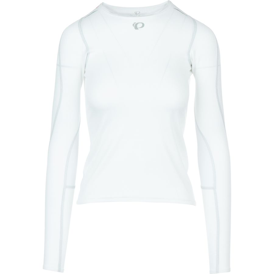 Pearl Izumi Transfer Base Layer - Long-Sleeve - Womens