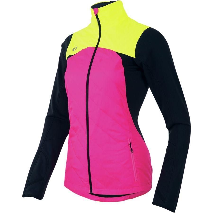 Pearl Izumi Flash Insulator Jacket - Womens