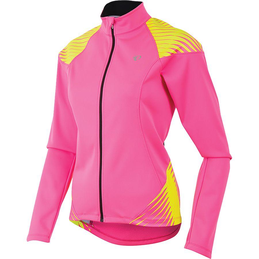 Pearl Izumi Elite Softshell 180 Womens Jacket