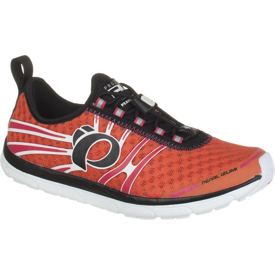 Pearl Izumi Men S Em Road N V Running Shoe