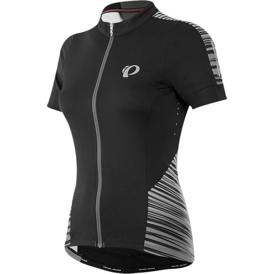 Pearl izumi elite pursuit jersey short sleeve women 39 s for Pearl izumi cycling shirt