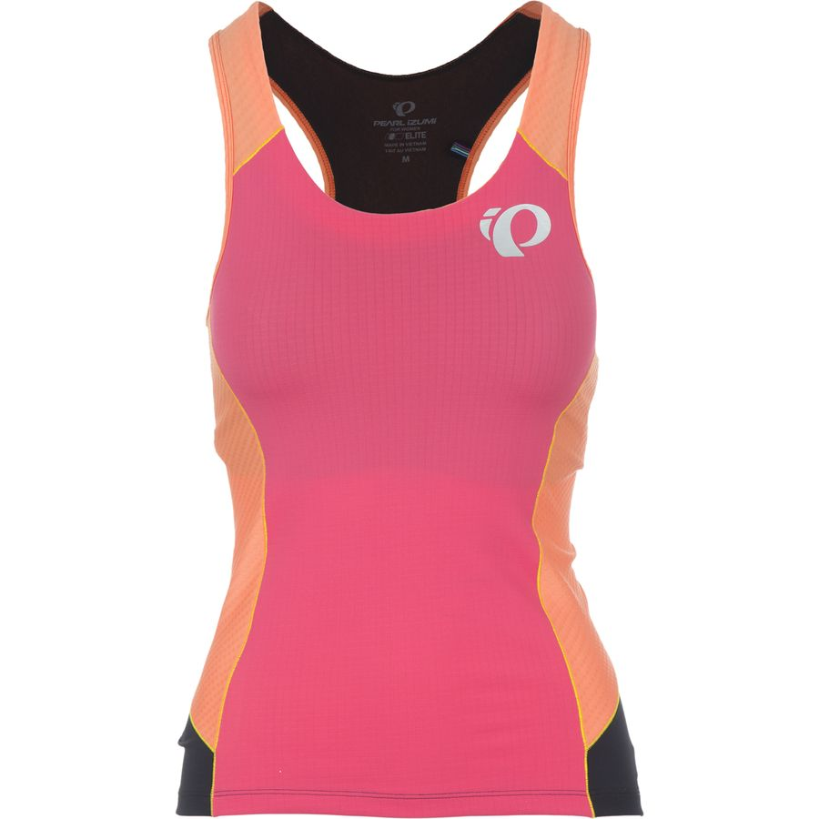 Pearl Izumi ELITE Pursuit Tri Tank - Womens