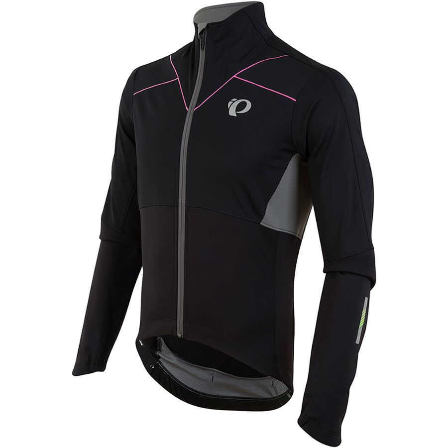 Pearl Izumi P.R.O. Pursuit Softshell Jacket - Mens