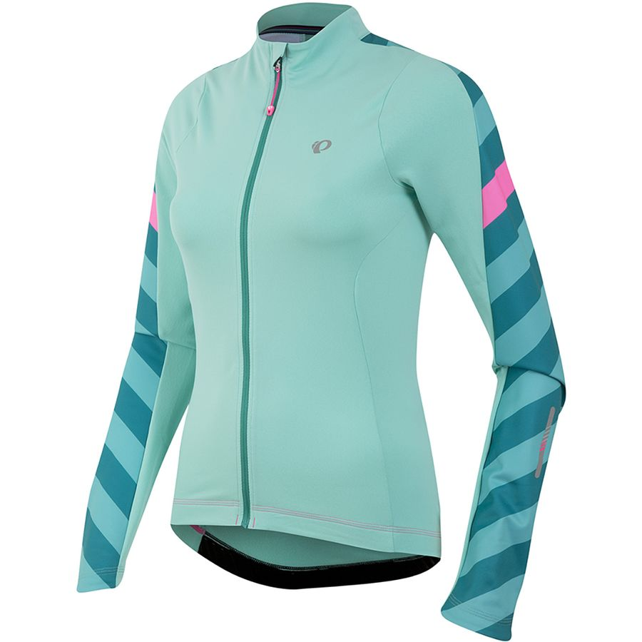 Pearl Izumi Elite Pursuit Thermal Jersey Long Sleeve