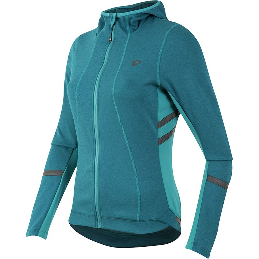 Pearl Izumi Elite Escape Thermal Hooded Jersey - Womens