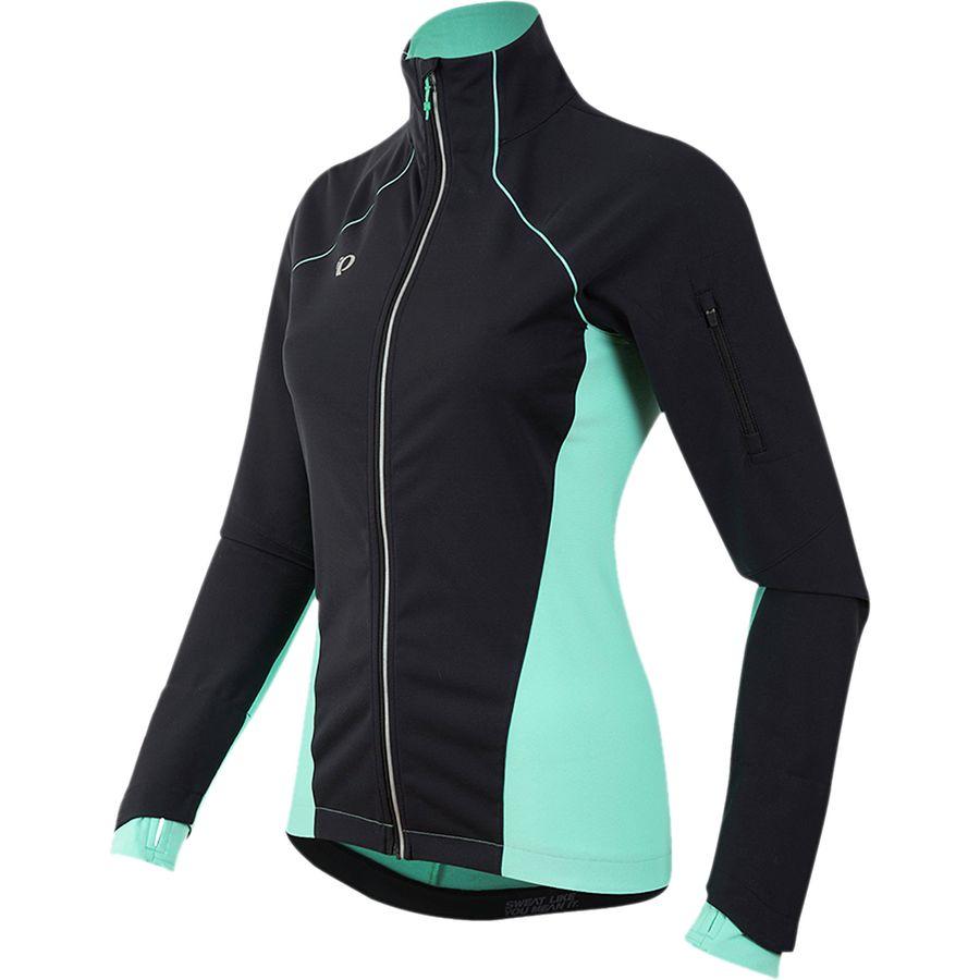 Pearl Izumi Pursuit Softshell Jacket - Women's