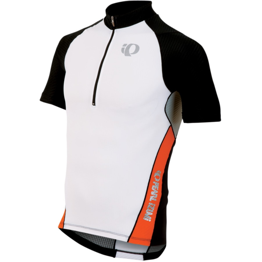 Pearl izumi elite in r cool tri cycling jersey men 39 s for Pearl izumi cycling shirt