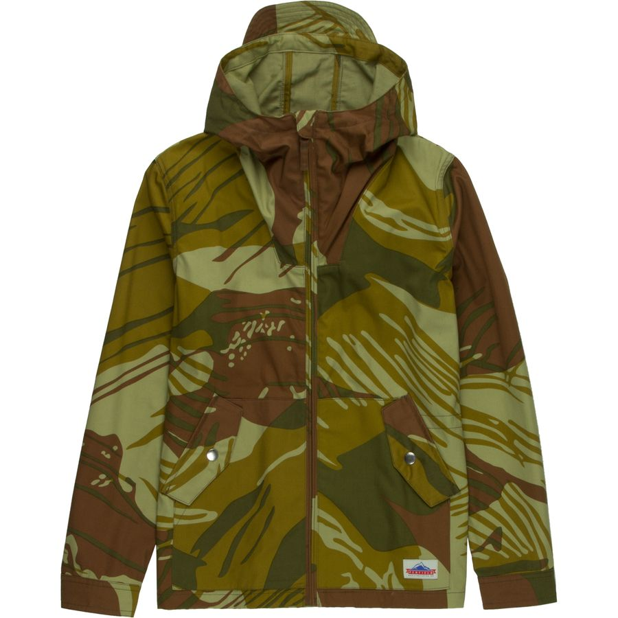 Penfield Gibson Rain Jacket - Boys