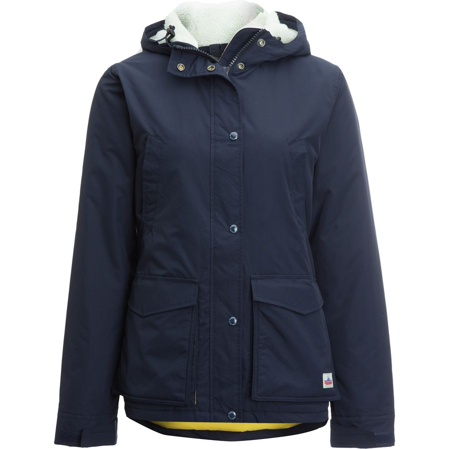 Penfield Hosston Insulated Jacket - Womens