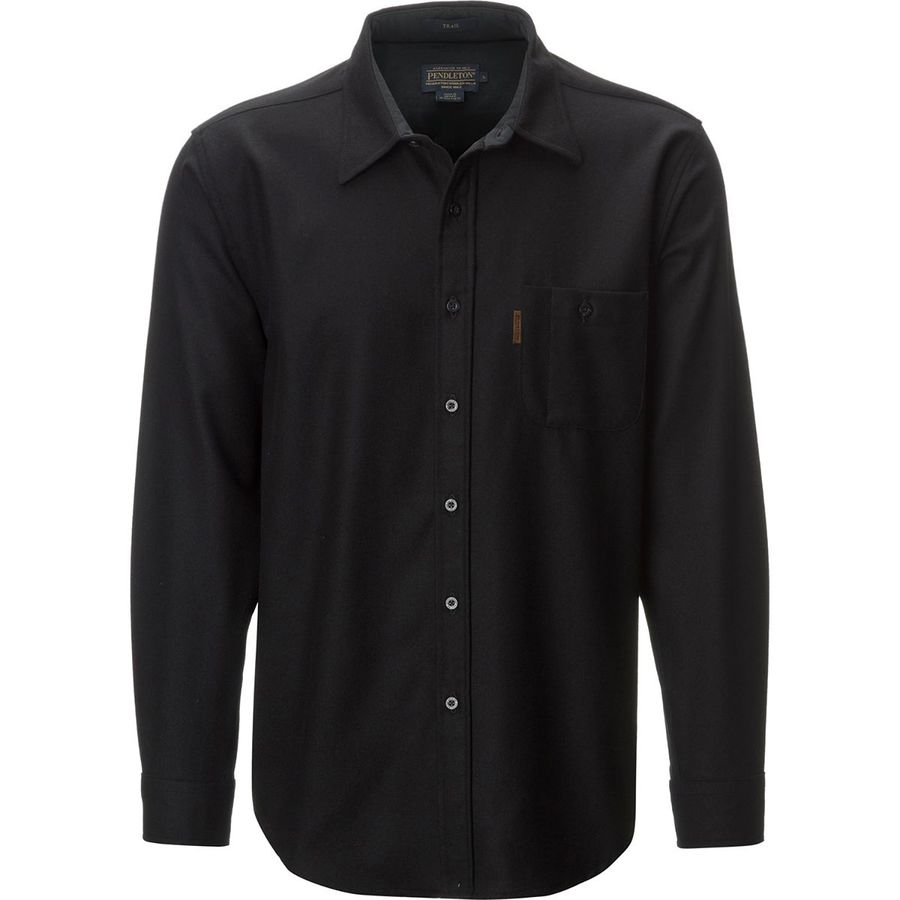 Pendleton Fitted Trail Shirt - Long-Sleeve - Mens