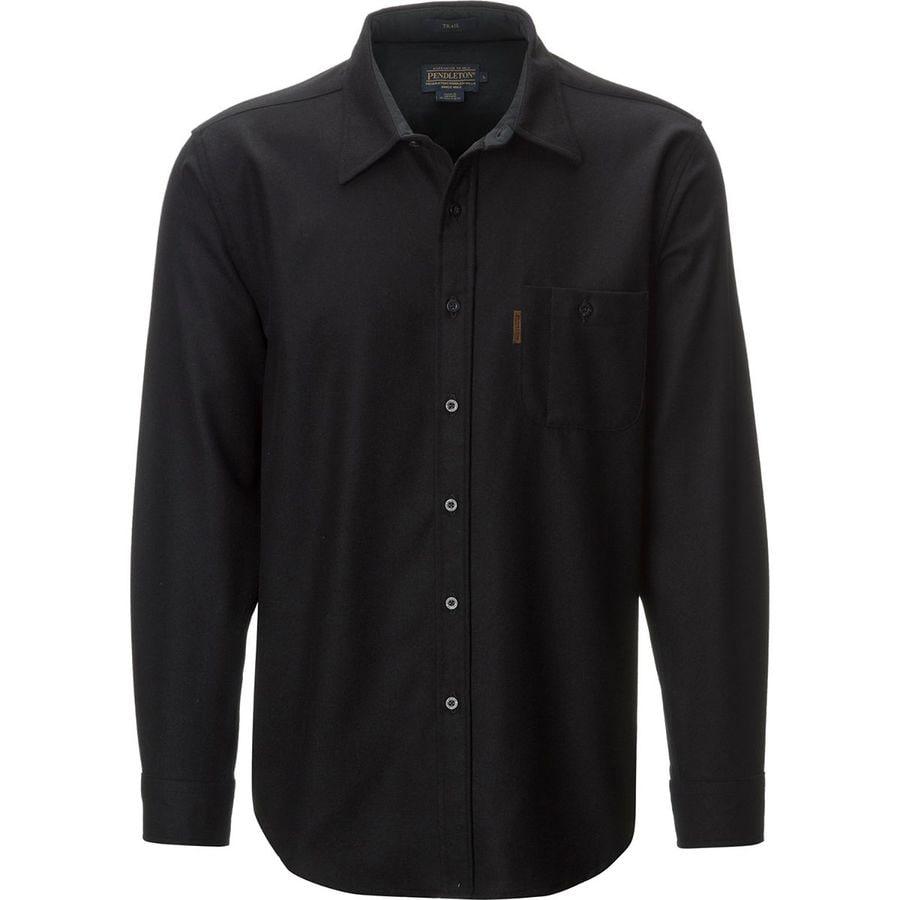 Long Sleeve Summer Shirts For Men
