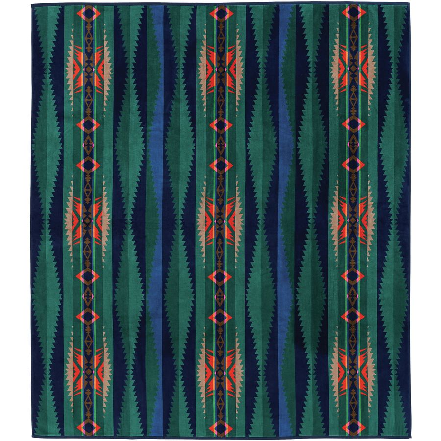 Lacoste Towels Clearance: Pendleton Towel For Two - Beach Towels