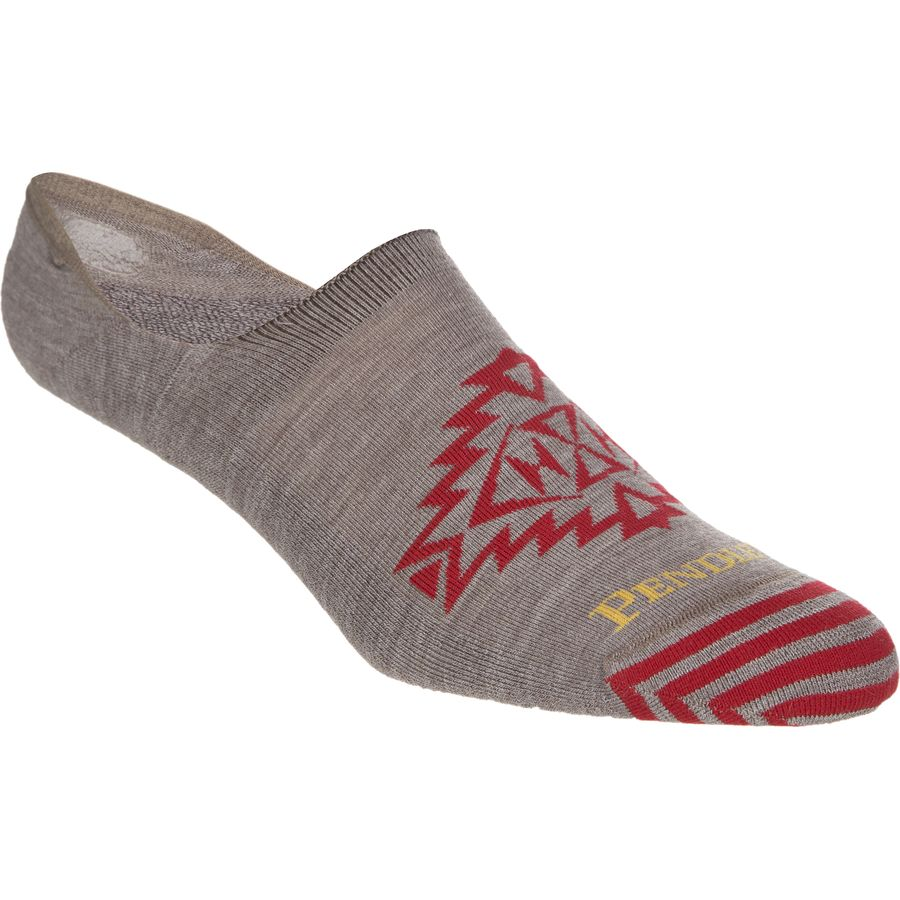 Pendleton Pendleton Star Hero No Show Sock