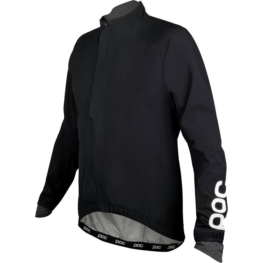 POC Raceday Stretch Light Rain Jacket - Mens