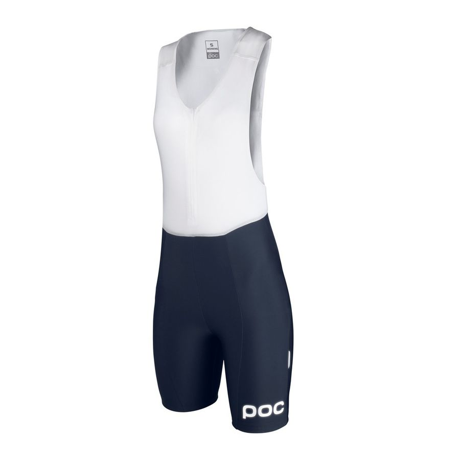 POC Multi D Bib Short - Womens