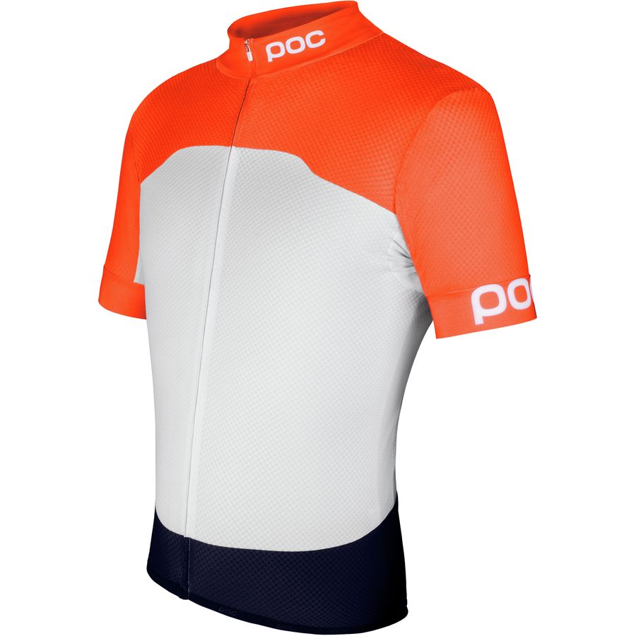 POC AVIP Printed Light Jersey - Short-Sleeve - Men's