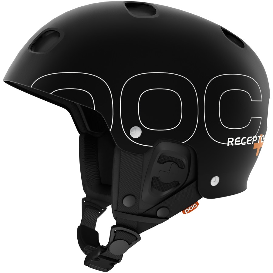 poc receptor helmet. Black Bedroom Furniture Sets. Home Design Ideas