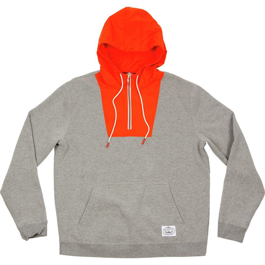 Poler Bag-It Pullover Hoodie - Mens