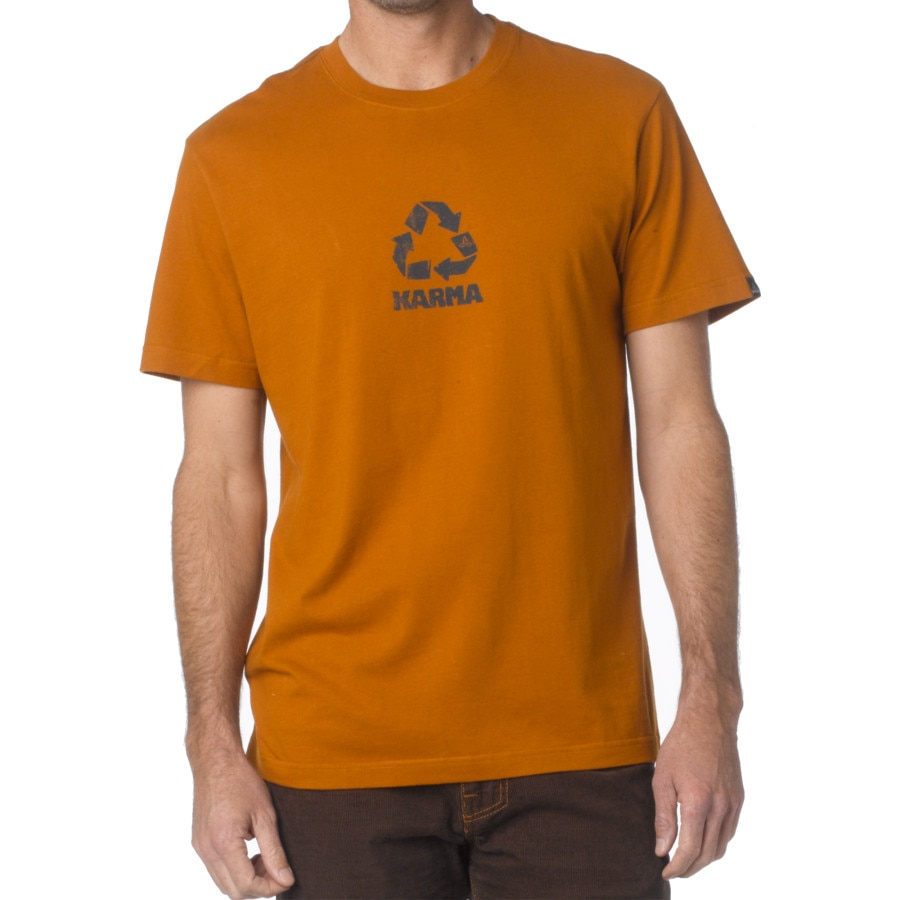 prAna Karma T-Shirt - Short-Sleeve