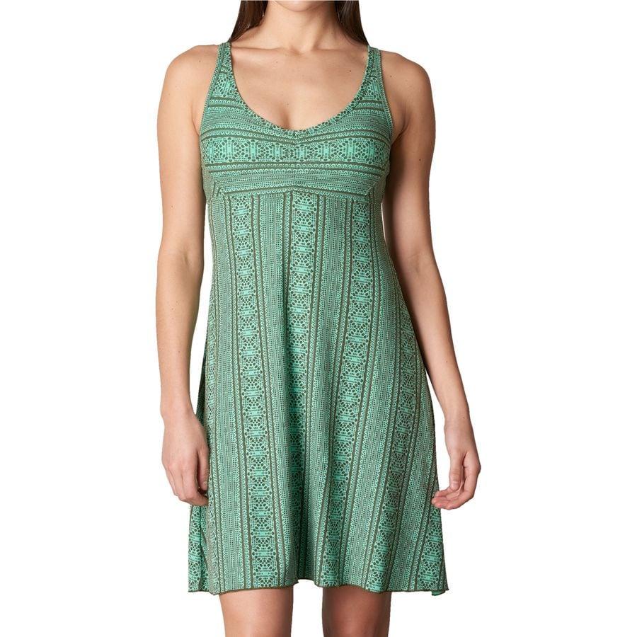 Prana rebecca dress women 39 s for Prana women s shirts