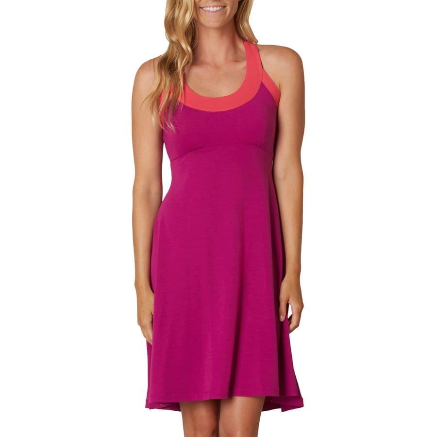 Prana Cali Dress - Womens