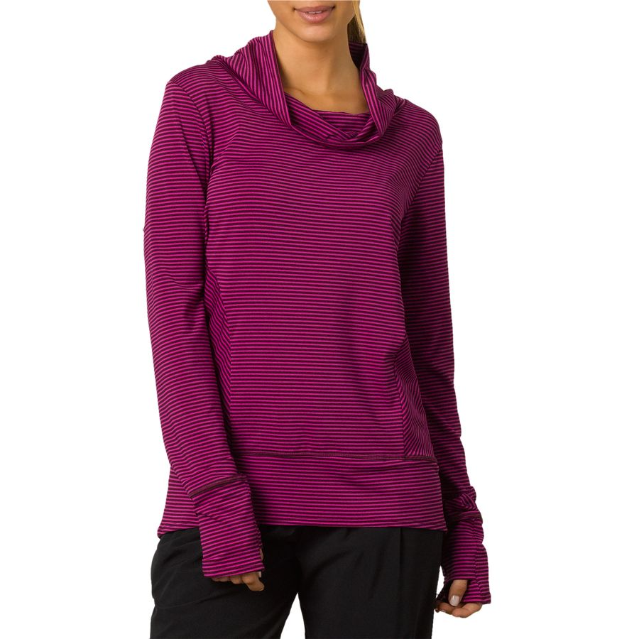 prana marin pullover shirt long sleeve women 39 s