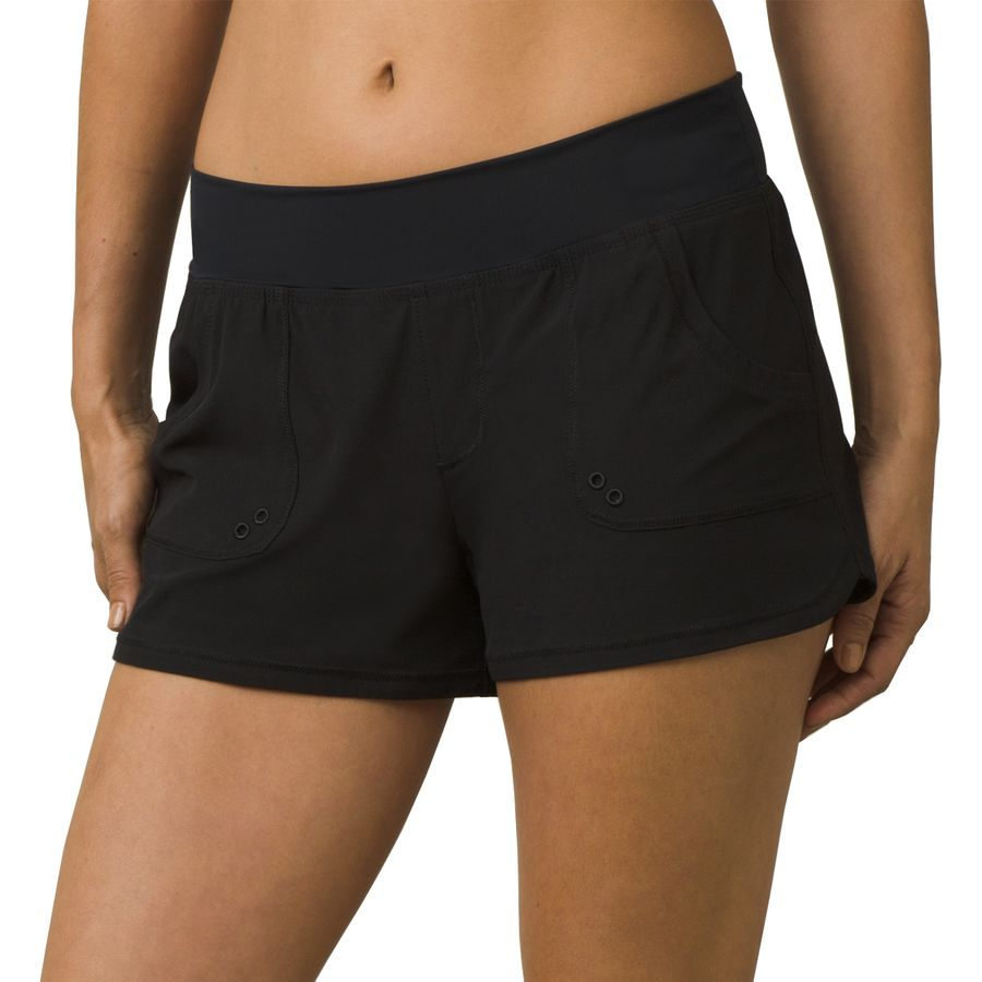 Prana Millie Boardshort - Womens