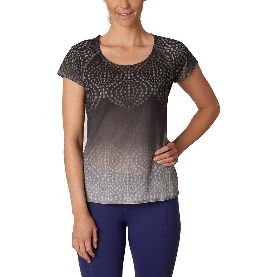 Prana Luca Tee Shirt - Womens